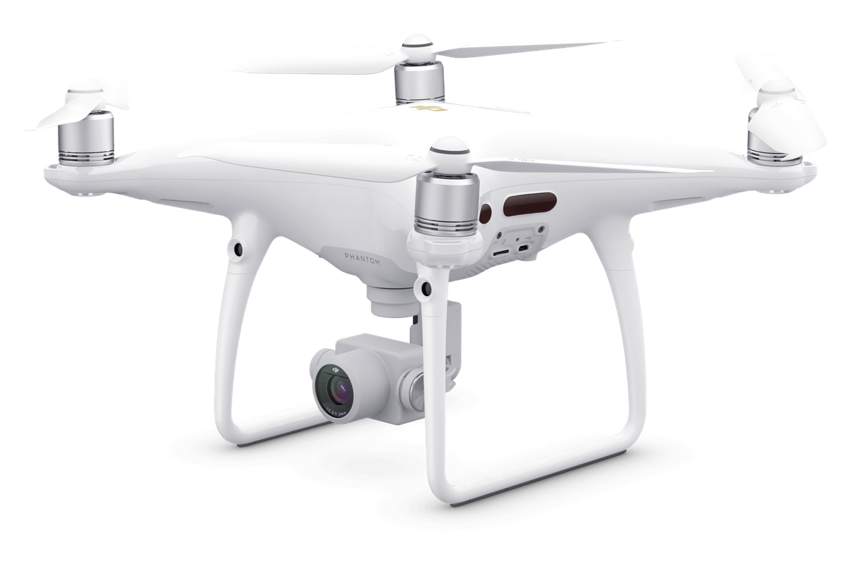 Drone Route